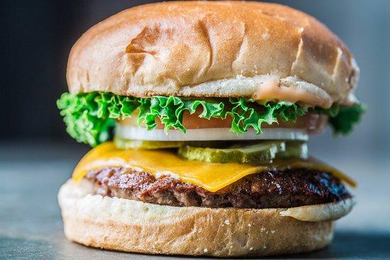 Burger Boss: We're bringing back the great American burger