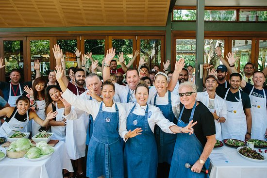 Byron Bay Cooking School