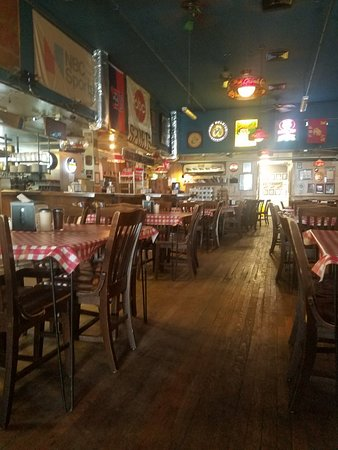 Big Ed's Pizza: 20180305_114919_large.jpg