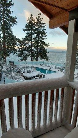 Tahoe Vista, Californien: 20180125_073554_HDR_large.jpg