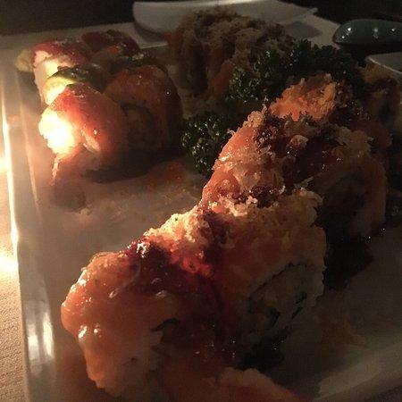 IZUMI sushi restaurant : photo3.jpg