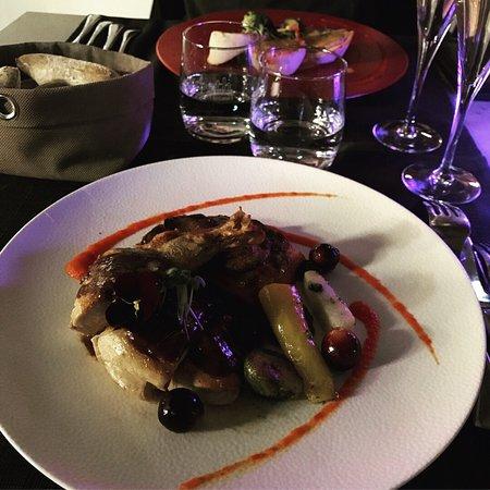 Avis Restaurant Le Petit Paris Mulhouse