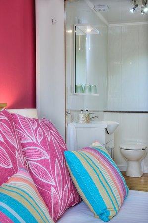 Коннел, UK: Superior En Suite Double ( Room 2 )