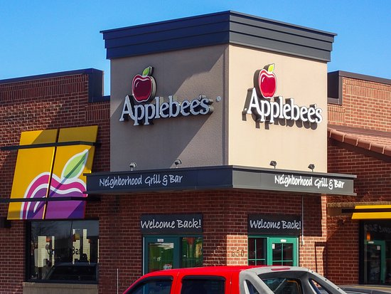 Schererville, Индиана: Applebee's