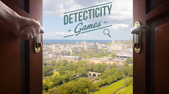 Detecticity