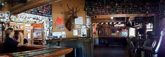 Dargo, أستراليا: Dargo Pub Bar