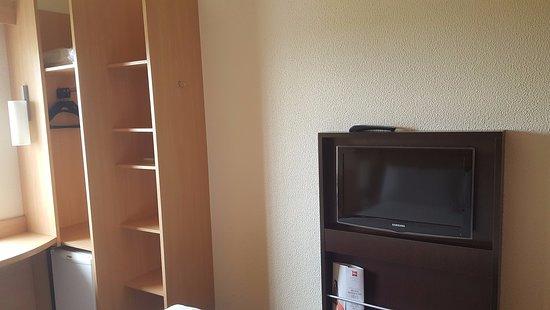 Ibis Manaus: Standard room