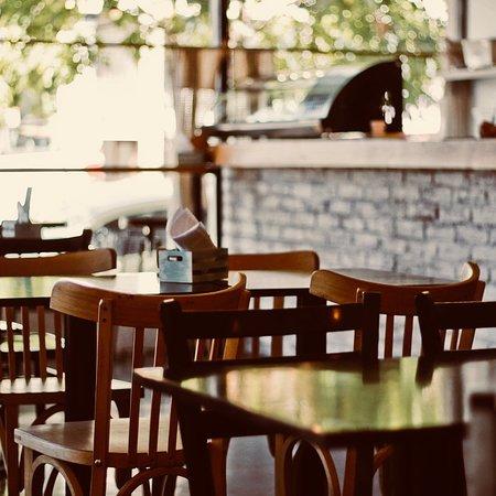 El Molinito Café