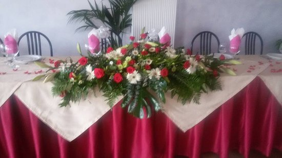 Decoracion De Eventos Picture Of Las Tederas Tenerife