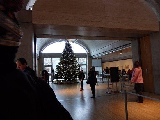 Kimbell Art Museum : Casanova Art Museum