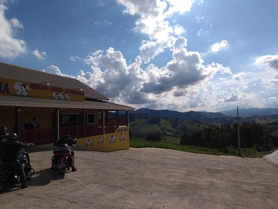 Chale da Tania