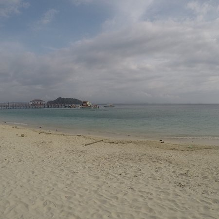 Manukan Island, Malasia: photo4.jpg
