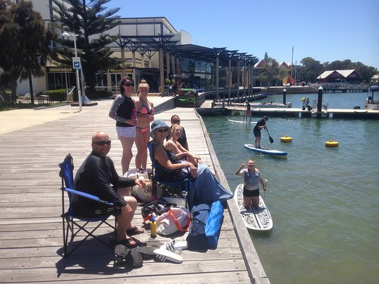 Mandurah Boat & Bike Hire: UPDATED 2019 All You Need to Know
