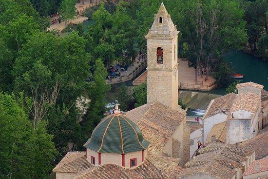 Iglesia de San Andrés en Alcalá del Júcar - Picture of Alcala del ...