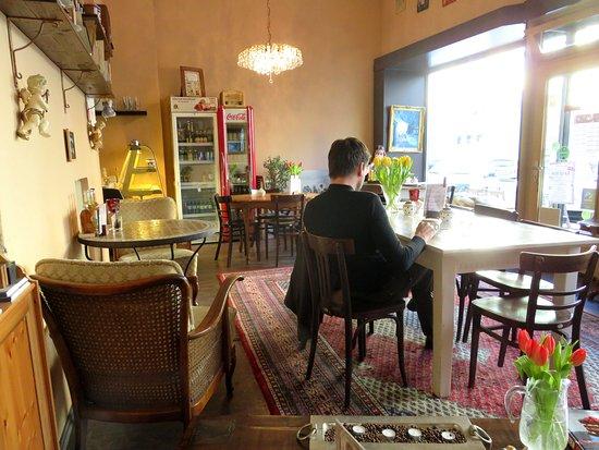 cafe chokolat dortmund restaurant bewertungen telefonnummer fotos tripadvisor. Black Bedroom Furniture Sets. Home Design Ideas