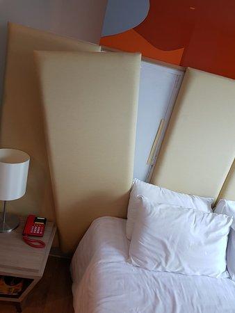 Prajaktra Design Hotel: 20180305_172632_large.jpg
