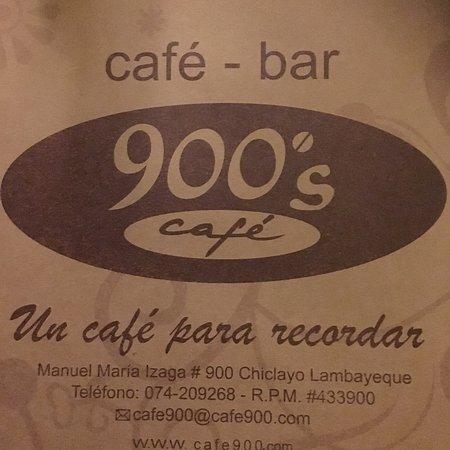 Café 900: photo0.jpg