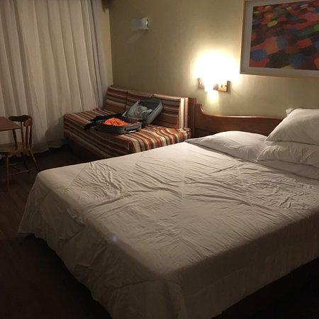 卡內拉大陸酒店照片