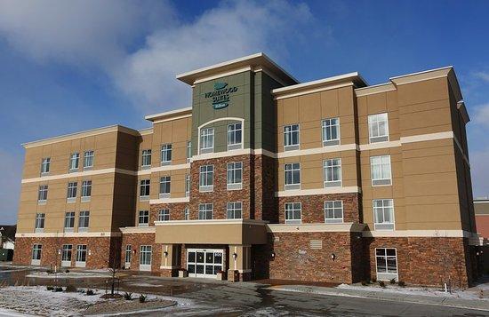 West Fargo, North Dakota: Exterior