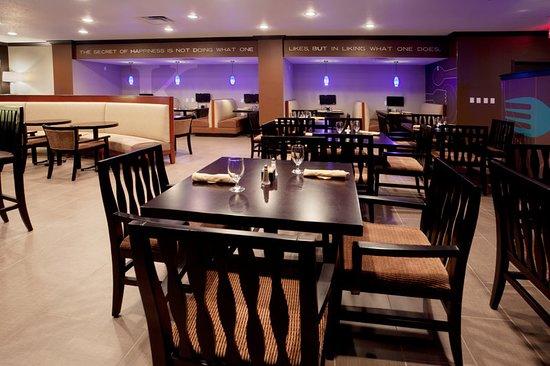Holiday Inn San Antonio N - Stone Oak Area : Restaurant