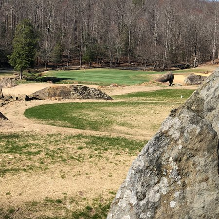 Tot Hill Farm Golf Club : photo0.jpg