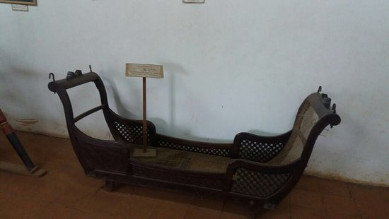 Sawantwadi Palace displays 5