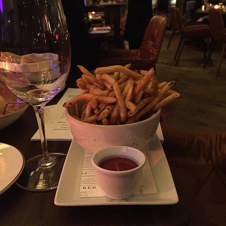 Cafe Boulud Toronto Reviews