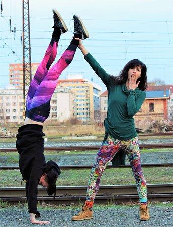 Prague Yoga Collective