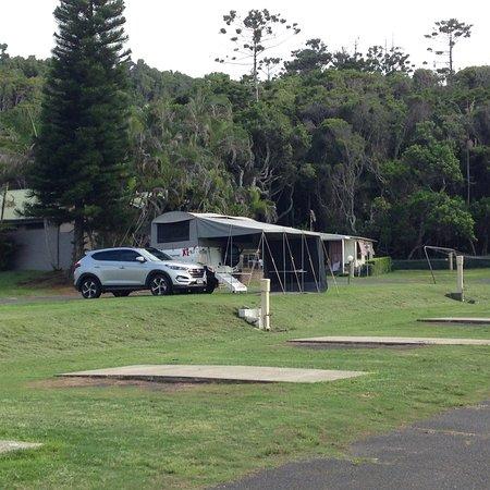 Broken Head Holiday Park: photo1.jpg