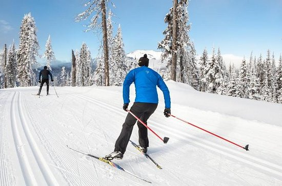 Lapland Cross Country Ski