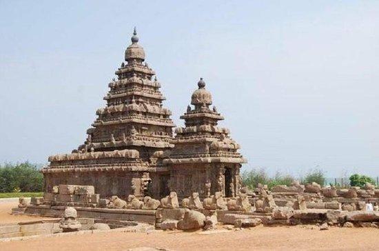 Tour Privado - City Tour de Chennai...