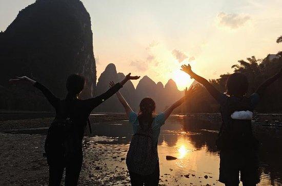 Ganztägiger Yangshuo Yulong Fluss...