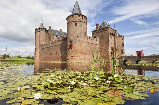 Visite privée du château Muiderslot...