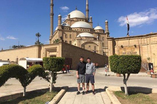 4 jours au Caire avec des transferts...