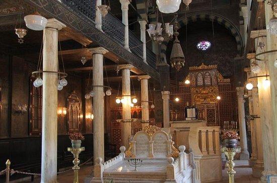 Islamic,Christian and Jewish Heritage...