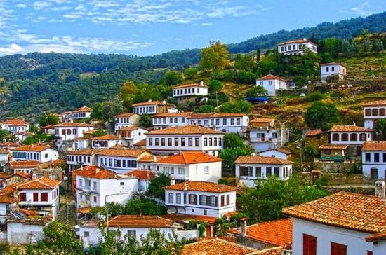 Tyrkisk kultur og Sirince Village tur...