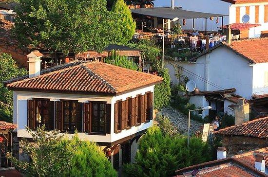 Tyrkisk kultur og Sirince Village...