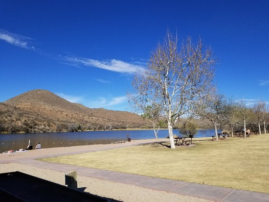 Patagonia, AZ: 20180306_153033_large.jpg