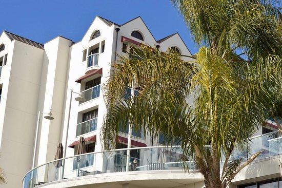 Loews Santa Monica Beach Hotel-bild