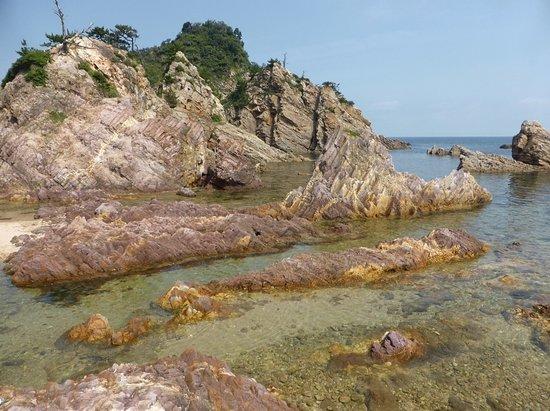 Shirawara Coast