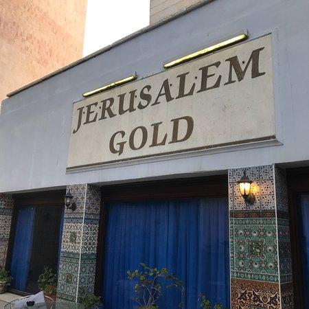 Jerusalem Gold Hotel: photo1.jpg