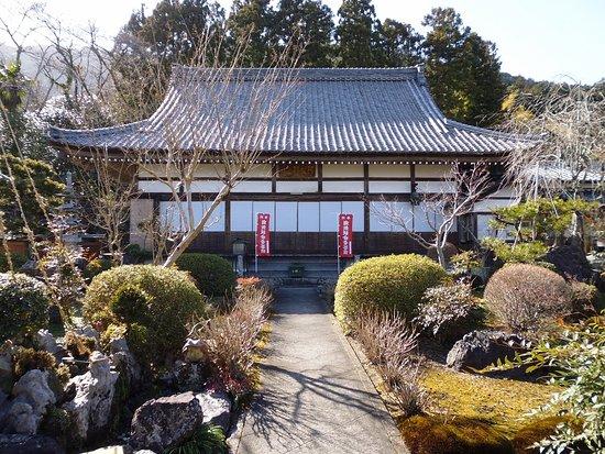 Yugenji Temple