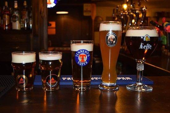 None, Italy: Hangover Pub Birreria