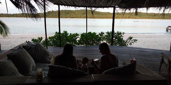 Mentawai Islands, Indonésie : Aloita Resort & Spa