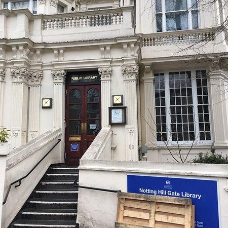 Notting Hill Hotel-bild