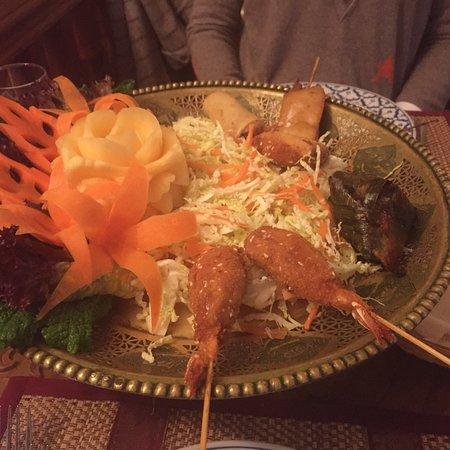 Thai Restaurant Colwall