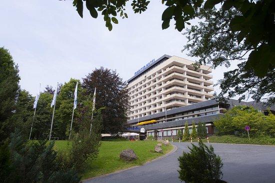 マリティム ベルグホテル -ブラウンラーゲ