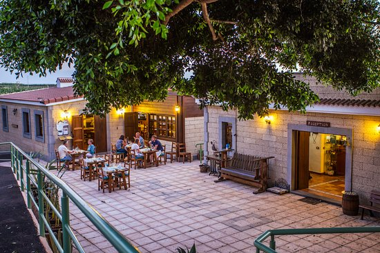 Bilde fra Hotel Rural El Navio - Only Adults