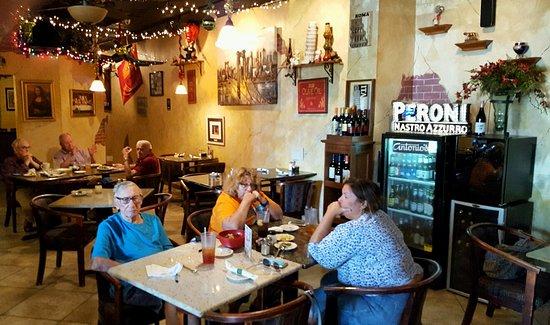 Italian Restaurants Dania Beach Fl