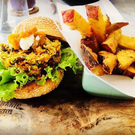 Cafe Organic Bali Review